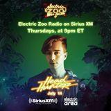 Headhunterz - Electric Zoo Radio 009 14/07/16