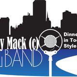 Big Band Jazz Pop Mix Tape final 2017 Rod DJ Daddy Mack (c)