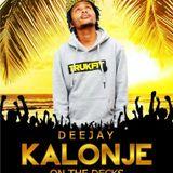 DJ KALONJE -  Live in Kitui Pt. 2
