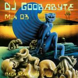 GoobaByte Tech Yeah Dub [MMXIV]