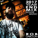 2017 Year End Mix