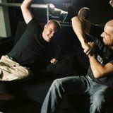 Speedy J, & Chris Liebing Live @ Electric Deluxe - Amsterdan 29.04.2011.