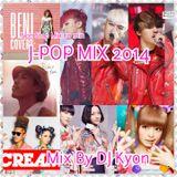 J-POP MIX 2014 Mixed By Dj DoG