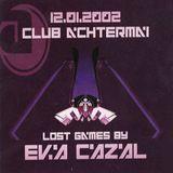 Eva Cazal @ Lost Games - Achtermai Chemnitz - 12.01.2002 - Part 1