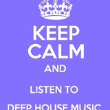 Donovan José Marcos - Keep Calm and be Relaxed (Deep House 'Mix) / 6 Tracks