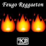FUEGO REGGAETON   DJ KVN   Latest Latin and RnB tracks.