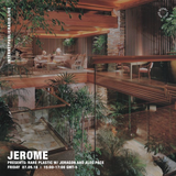 JEROME presents Rare Plastic w/ Joragon and Alec Pace - 7th September 2018