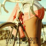 Gleison Mesquita - In The DEEP 03 (Set - Deep House#Maio2014)