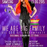 CSD Aftershow Party Chemnitz LiveSet