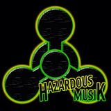 Papa G - Hazardous Musik Higher Energy - Koollondon.com - 17.01.16