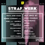 Hot Since 82 - Live at Knee Deep In Sound vs Straf Werk (ADE 2017, Amsterdam) - 20-Oct-2017