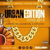 Marcel Lawson - Urban Edition 3