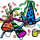 IKRA - Purim Party 15.3.14 - Part 5 - Hip Hop