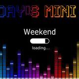 Friday's Mini Mix   18-03-16