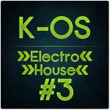 Electro N' House Remix #3