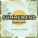 Summer End Festival Indie Session (Valladolid 08-17)