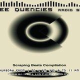 Free quencies Scraping Beats Compilation Radio Show  17/12/2015