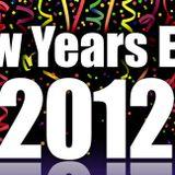 DJ WMC - New Years Eve Mixtape 2012