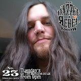 The Dazzle Rebel Show on TBFM Online Radio: 22/10/2013 no 23