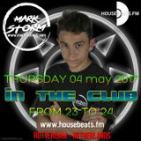 Mark Storm - In The Club Ep4