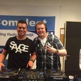 DJ 4Beats & dj Radion house 24 aug