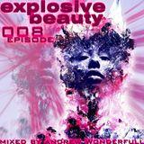 Explosive Beauty 008 episode