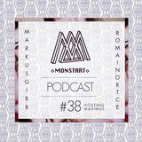 Markus GIBB - Monstart Podcast