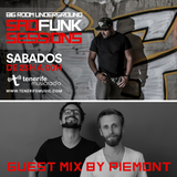 Sad Funk Sessions 018 Guest mix by Piemont