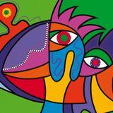 Birdy's Monday Menagerie LIVE 6-8pm (GMT) 23rd Nov '15 on JFSR.co.uk