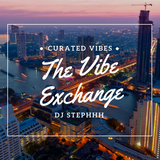 THE VIBE EXCHANGE 2.0 - VOL. 11 - DJ STEPHHH (SONGKRAN FESTIVAL MIX)