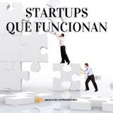#090 - Startups que funcionan - Un resumen de Libros para Emprendedores