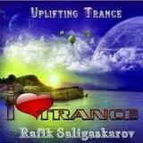 Uplifting Sound- Dancing Rain ( Emotional Uplifting Trance Mix, Episode 390 ) - 25.09.2019