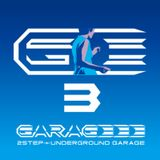 Garageee Vol.3 mixed live by AGO side A