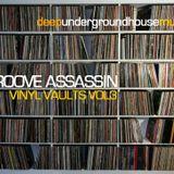 Groove Assassin Deep Vocal House Classics Vinyl Vaults Vol3
