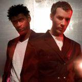 Massive Attack  BBC6 Mix 23/11/2012