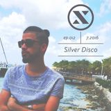 Subdrive Podcast - Episode 12 - July 2016 - Silver Disco