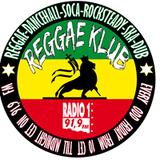 Reggae klub #1289 * Jah Cure, Busy Signal etc - 18. 10. 2019