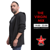 TheVirginMix By DJ ANDI @ Virgin Radio Romania (15.06.2018)