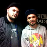 TC (Don't Play Records - Bristol) @ Crissy Criss D&B M1X Radio Show, BBC 1Xtra (23.02.2012)
