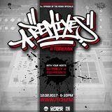 Dj Philly & 210 Presents - Trackside Burners Radio Show 172