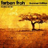FarbenFroh | Summer Edition