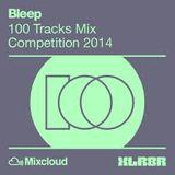 Bassline Mix 2K15: Bleep x XLR8R 100 Tracks Mix Competition: Luke Perryman