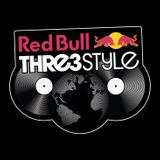 Dj Def Wave - RedBull Thre3style Eliminations Set Poland 2015