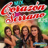 PACHANGUITA PRODUCCIONES PRESENTA (a) DJ JOHAN CORAZON SERRANO MIX 2014
