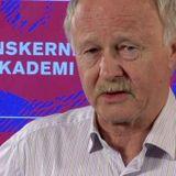 Hans-Jørgen Schantz - Oplysningen