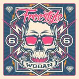 FREESTYLE MIX #6 - DJ WODAN