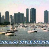 Steppin Music Mix!