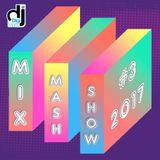 MixMashShow #3 2017 by DJ DigiMark