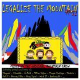 Idren Sound - Legalize The Mountain Vol. 2