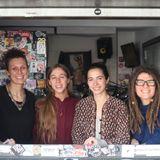 Journey To Almería w/ Donna Leake, Jessica Lauren, Ece Duzgit & Tamar Osborn - 1st May 2018